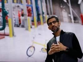 Sundar Pichai is now the CEO of both Google and Alphabet. Here's his meteoric rise, in photos. (GOOG, GOOGL)