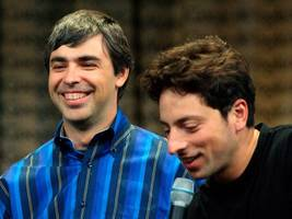 The career rise and fabulous life of Google cofounder Larry Page, who just stepped down CEO of Alphabet (GOOG, GOOGL)