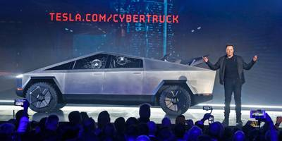 here's why one wall street firm thinks 'must-own' tesla will surge 25% over the next year (tsla)