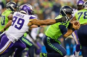 upon further review: vikings make worrying statement vs. seahawks