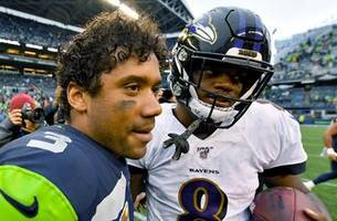 Colin Cowherd: Ravens and Seahawks fixed their issues and now appear to be headed for the Super Bowl