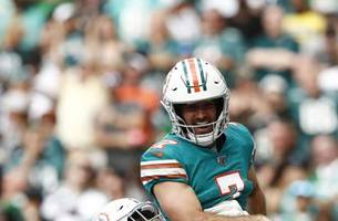 Fake FG is part of Dolphins' bag of special teams tricks