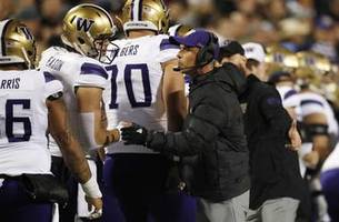 Petersen says being a head coach can 'become very heavy'