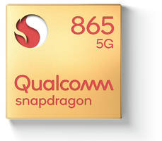 Qualcomm's new Snapdragon 865 flagship is here — without integrated 5G