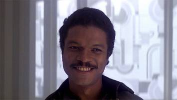 Billy Dee Williams On Star Wars, Femininity, and Using Both Male and Female Pronouns