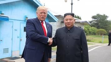 North Korea Threatens U.S. With Unwanted 'Christmas Gift'