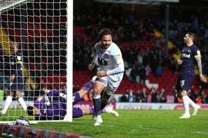 the 'special talent' phillip cocu's derby county will have to stop