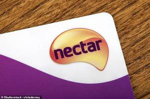 Sainsbury's shoppers find hundreds of pounds worth of Nectar points are stolen from their accounts