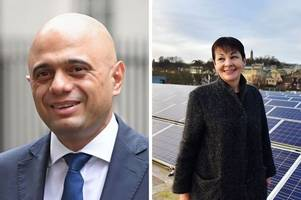conservatives and the greens target bristol on the campaign trail