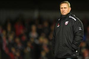 Johan Ackermann identifies key area Gloucester Rugby must improve after Harlequins defeat