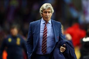 West Ham suffer big injury set-back ahead of Wolves visit - reports
