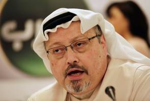 un special investigator: world has 'failed' in its duty to bring khashoggi killers to justice