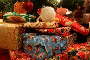 Families 'out of pocket' after Christmas gift scheme organisers 'disappear'