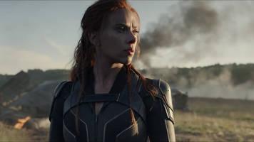 First Black Widow trailer brings back Natasha Romanoff for one last adventure
