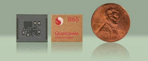 Qualcomm Announces Snapdragon 865 and 765 Chips With 5G Modems