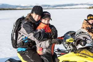 teaching the ways of the trails-developing responsible youth riders