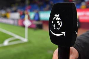 what we learned from amazon prime's first live premier league games