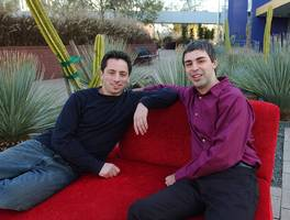 Larry Page and Sergey Brin's decision to step down is a 'milestone' moment for Google. But some experts say it might not be as big of a deal as it sounds. (GOOG, GOOGL)