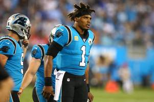New Orleans Saints tipped to make Cam Newton move as Drew Brees replacement