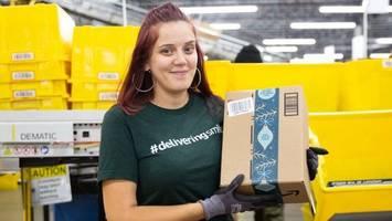 Amazon Enjoyed Record-Breaking Black Friday, Cyber Monday Sales