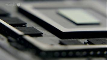 Report: Microsoft Still Making Budget Xbox Scarlett