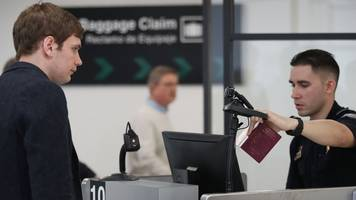 dhs plans to expand use of facial recognition technology in airports