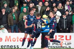 who is ross stewart? profile on scottish striker linked with stoke city and blackburn rovers