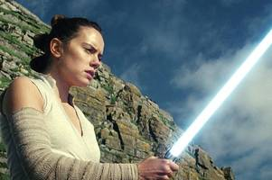 Daisy Ridley explains why she's not doing any more Star Wars after The Rise of Skywalker