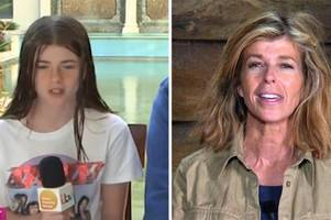 kate garraway's daughter darcey reveals who she wants to win i'm a celebrity - and it's not her mum
