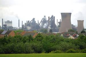 british steel update as business secretary says efforts continue to complete deal with jingye group