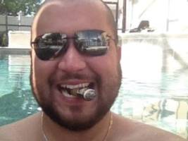 George Zimmerman Is Really Suing Trayvon Martin's Family For $100 Million