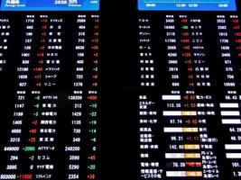 asian shares slide after trump hints at longer trade war