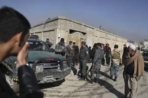 gunmen kill head of japan aid agency, 5 others in east afghanistan