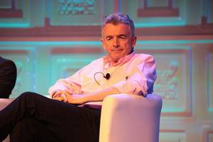 ryanair boss michael o'leary denies he wanted to oust executive