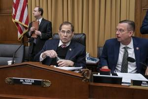 Takeaways from the House Judiciary Committee's first impeachment hearing