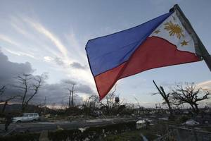typhoon kammuri claims 10 lives in the philippines