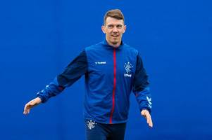 Rangers star Ryan Jack receives emphatic Derek McInnes backing as he pays midfielder huge compliment