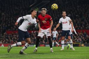 Spurs player ratings: Dele Alli hits a stunner but can't save Jose Mourinho from first defeat