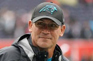 Colin Cowherd thinks the New York Giants should consider hiring Ron Rivera
