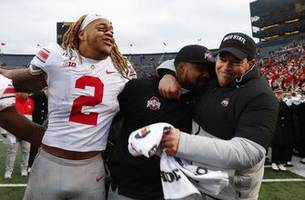 Ohio State's Young chosen Big Ten Defensive Player of Year
