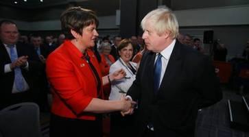 BBC's Andrew Neil slams Boris Johnson for breaking Irish sea border pledge to DUP