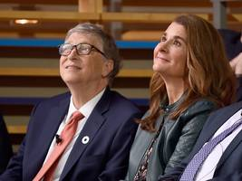 the ceo of bill and melinda gates' multibillion-dollar nonprofit is stepping down (msft)