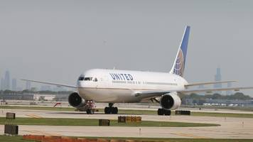United Airlines Orders Airbus Jets To Replace Older Boeing Planes