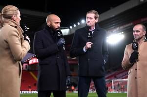 Thierry Henry makes Leicester City admission as Foxes keep pressure on Liverpool and Man City