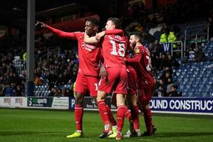 predicted nottingham forest team to face millwall - sabri lamouchi to make one key change?