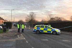 Loughton man charged with Harley Watson murder