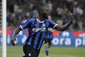 corriere dello sport's 'black friday' headline leaves romelu lukaku's agent 'ashamed'