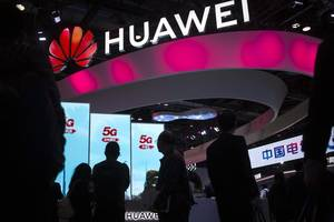 huawei moves to overturn 'unlawful' us subsidy ban