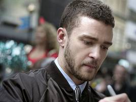 Justin Timberlake apologises to Jessica Biel, says 'nothing happened' with co-star