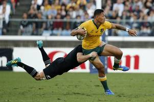 rugby australia 'lost on every front' over folau settlement